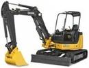 Thumbnail John Deere 35D and 50D Compact Excavator Service Repair Technical Manual (TM2264)