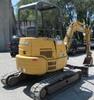 Thumbnail John Deere 35ZTS Compact Excavator Diagnostic, Operation and Test Manual  (TM1840)