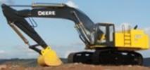 Thumbnail Deer 450DLC Excavator Diagnostic, Operation and Test Service Manual (TM2361)