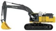 Thumbnail John Deere 470GLC Excavator (PIN: 1FF470GX__C047001-) Service Repair Technical Manual (TM13174X19)