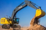 Thumbnail John Deere 670GLC  Excavator with  Engine 6WG1XZSA-02 Service Repair Technical Manual (TM12181)