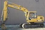 Thumbnail John Deere 490E Excavator Service Repair Technical Manual (tm1505)