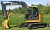 Thumbnail Deer 75D Excavator Service Repair Technical Manual (TM10749)