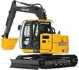 Thumbnail John Deere 75G FT4 Excavator  Diagnostic, Operation and Test Service Manual (TM12873)