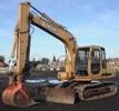 Thumbnail John Deere 110 Excavator Service Repair Technical Manual (tm1658)