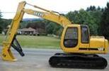 Thumbnail John Deere 120 Excavator Service Repair Technical Manual (tm1660)