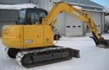 Thumbnail Deer 80C Excavator Service Repair Technical Manual (TM1939)