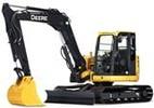 Thumbnail Deer 85D Excavator Service Repair Technical Manual (TM10755)