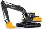 Thumbnail John Deere E210, E210LC, E230LC Excavator Diagnostic, Operation and Test Service Manual (TM12729)