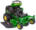 Thumbnail John Deere QuikTrak 648R, 652B, 652R, 661R Mower Diagnostic & Repair Technical Manual (TM127719)