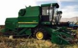 Thumbnail John Deere W80 Combine (PIN: 010000-XXXXXX) Diagnostic and Repair Technical Manual (TM128719)