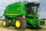 Thumbnail Deer W540, W550, W650, W660, T550, T560, T660, T670, C670 Combines Repair Manual (TM402619)