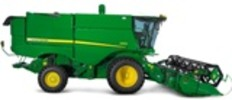 Thumbnail John Deere S540, S550, S660, S670, S680, S690 Combine Diagnostic and Tests Service Manual (TM803919)