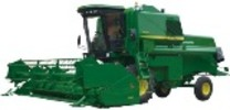 Thumbnail John Deere W210 Combine (S.N.010000-019999,020000-) Diagnostic and Repair Technical Manual (TM132719)