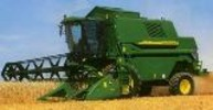 Thumbnail John Deere 1450, 1550, 1450CWS, 1550CWS, 1450WTS and 1550WTS Combines Repair Service Manual (tm4910)