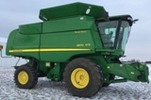 Thumbnail John Deere 9570STS, 9670STS, 9770STS, 9870STS Combines Diagnostic and Test Service Manual (TM101819)