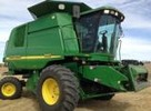 Thumbnail John Deere 9450, 9550 and 9650 Combines  (S.N: - 695100) Diagnosis and Tests Service Manual (tm1802)