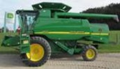 Thumbnail John Deere 9450, 9550 and 9650 Combines (S.N.  - 695100)  Service Repair Technical  Manual (tm1801)
