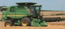 Thumbnail John Deere 9560, 9660 Combines (S.N 705201-) Diagnistic, Operation and Test Service Manual (TM2162)