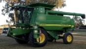 Thumbnail John Deere 9650 CTS Combine (S.N.:695401-700400) Service RepairTechnical Manual (TM2021)