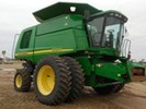 Thumbnail John Deere 9650 STS (-695500), 9750 STS  (-695600) Combines Service Repair Technical Manual (TM1901)