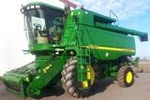 Thumbnail John Deere 9560i STS, 9880 STS, 9880i STS Combines Diagnostc and Tests Service Manual (tm2202)