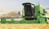 Thumbnail John Deere C240 (4LZ-13) Full-Feeding Combine Diagnostic and Repair Technical Manual (TM136619)
