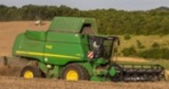 Thumbnail John Deere S560, S690, S560i, S690i & HillMaster Combines Diagnostic, Operation and Test (TM102819)