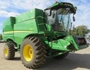 Thumbnail John Deere S560 STS, S690 STS and S690 HILLMASTER STS Combines Repair Technical Manual (TM102719)