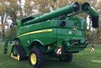 Thumbnail John Deere S550, S660, S670,S680, S685,S690 STS Combines Diagnostic & Test Service Manual (TM111919)