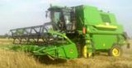 Thumbnail John Deere 1450, 1550, 1450CWS, 1450WTS, 1550CWS, 1550WTS Combines Diagnostic and Tests Manual (tm4904)