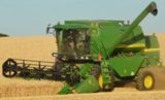 Thumbnail John Deere 1450, 1550 (, CWS, WTS) Combines (054551B- ) Diagnostic and Tests Service Manual (tm8113)