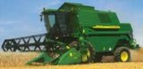 Thumbnail John Deere 1450, 1450CWS, 1550, 1550CWS Combines (S.N.-047353) Diagnosis & Tests Service Manual (tm4699)