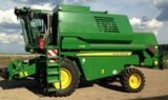 Thumbnail John Deere 1470, 1570 Combine (South American Edition) Diagnosis and Tests Service Manual (TM801119)
