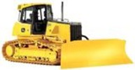 Thumbnail John Deere 850J Crawler Dozer (SN. from 130886) Diagnostic, Operation & Test Service Manual (TM1730)