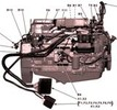Thumbnail PowerTech 4.5L & 6.8L Diesel Engines Level 4 Fuel System w.Bosch VP44 Pump Technical Manual (CTM170)