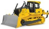 Thumbnail Deer 850K Crawler Dozer (PIN: 1T0850KX__E178122-271265) Diagnostic and Test Service Manual (TM12043)