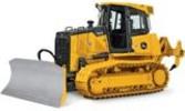 Thumbnail John Deere 750K Crawler Dozer Diagnostic, Operation and Test Service Manual  (TM12266)