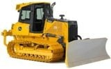 Thumbnail Deer 700K Crawler Dozer (PIN:1T0700KX__F275598-) Diagnostic & Test Service Manual (TM13358X19)