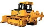 Thumbnail John Deere 750K and 850K Crawler Dozer Diagnostic, Operation and Test Service Manual (TM13280X19)