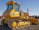 Thumbnail John Deere 750C, 850C Crawler Dozer Service Repair Technical Manual (tm1589)