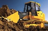 Thumbnail John Deere 755K Crawler Loader Diagnostic, Operation and Test Service Manual (TM12049)