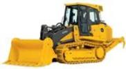 Thumbnail Deer 655K Crawler Loader Service Repair Technical Manual (TM12721)