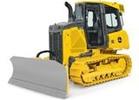 Thumbnail Deer 550K and 650K Crawler Dozer Service Repair Technical Manual (TM12289)
