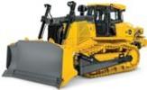 Thumbnail Deer 1050K Crawler Dozer (PIN: 1T01050K**C268234-) Service Repair Technical Manual (TM13602X19)