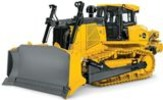 Thumbnail John Deere 1050K Crawler Dozer (PIN:1T01050K**F268234-) Service Repair Technical Manual (TM13097X19)