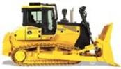 Thumbnail John Deere 1050J Crawler Dozer Diagnostic, Operation and Test Service Manual (TM10113)