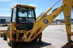 Thumbnail Deer 300D, 310D Backhoe Loaders 315D Side Shift Loader Service Repair Technical Manual (tm1497)