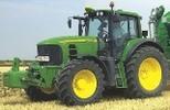 Thumbnail Tractors 7430 E and 7530 E Premium (European) Supplement for Repair Technical Manual (SUPTM8042EP)