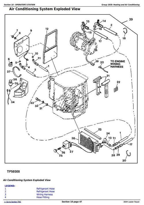 "Deer 304H 4WD Loader Service Repair Technical Manual (tm1864 ... John Deere Ar Wiring Diagram on john deere 345 diagram, john deere cylinder head, john deere voltage regulator wiring, john deere rear end diagrams, john deere sabre mower belt diagram, john deere repair diagrams, john deere 212 diagram, john deere fuel system diagram, john deere gt235 diagram, john deere 42"" deck diagrams, john deere chassis, john deere 310e backhoe problems, john deere fuel gauge wiring, john deere 3020 diagram, john deere tractor wiring, john deere starters diagrams, john deere power beyond diagram, john deere riding mower diagram, john deere electrical diagrams, john deere fuse box diagram,"